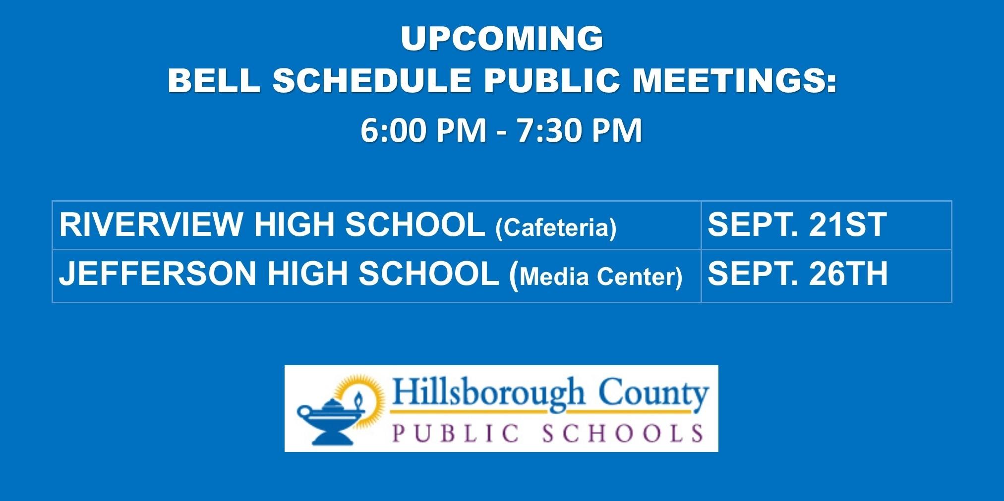 Perky Calendar School 2019 Hillsborough County Printable Blank