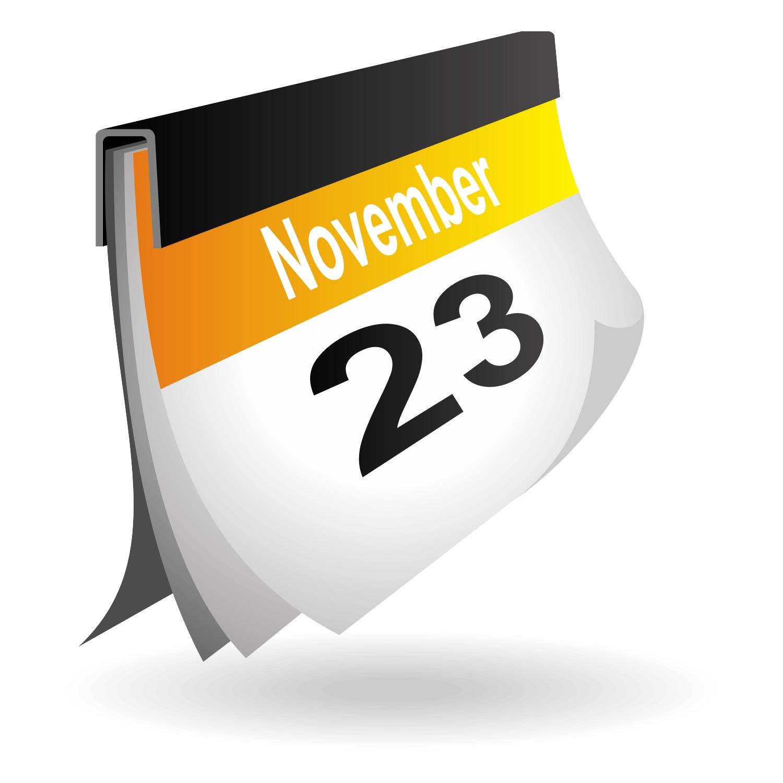 Vector Calendar Icon - Clip Art Library 3D Calendar Icon Vector