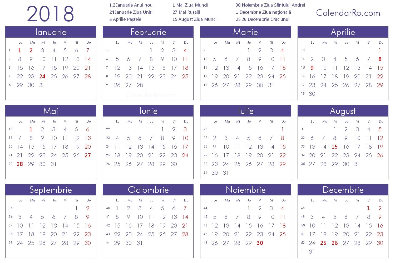Zile Libere 2018 » Lady 4 Lady's | Lady 4 Lady's Calendar 2020 Zile Lucratoare