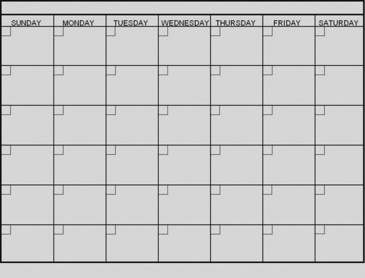 6 Week Calendar Template Printable | Template Calendar Printable Incredible Blank Calendar Template 6 Weeks