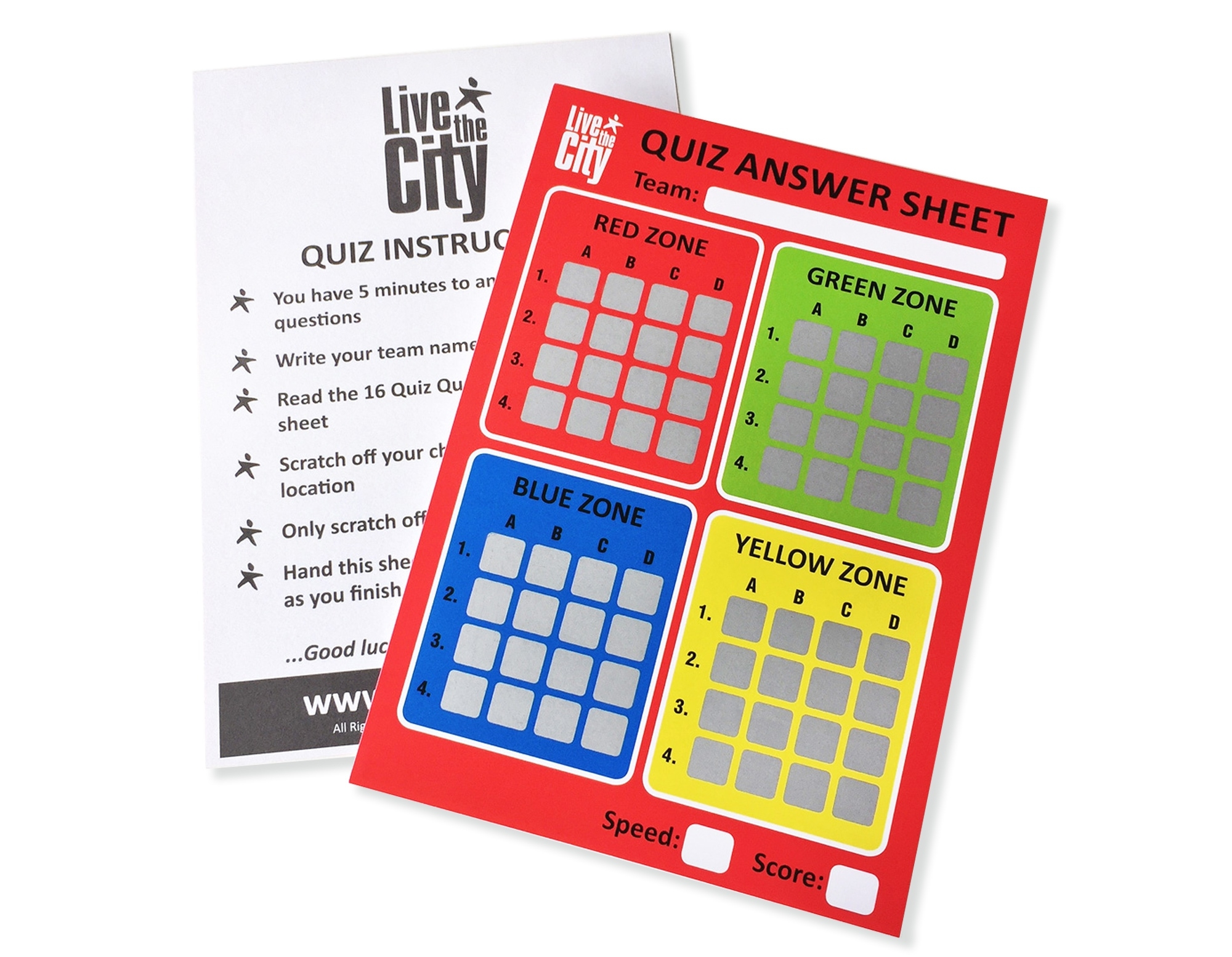 A5 Scratch Card (210Mmx148Mm) Make Brilliant Advent Calendars Advent Calendar Quiz Template