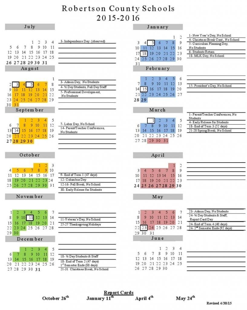 Best Of 49 Illustration Citrus County School Calendar | Xsadclan School Calendar Citrus County
