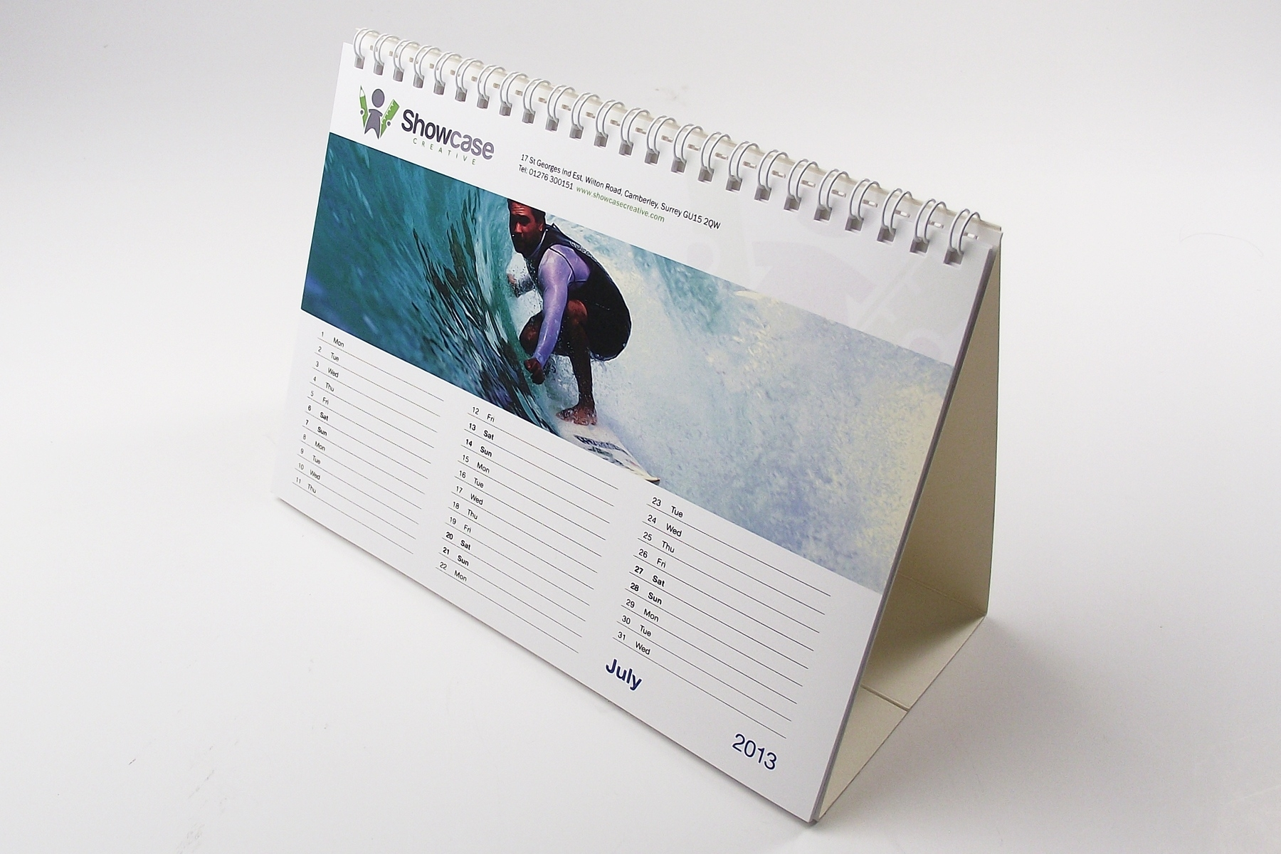 Calendar Printing The Calendar Printing Company