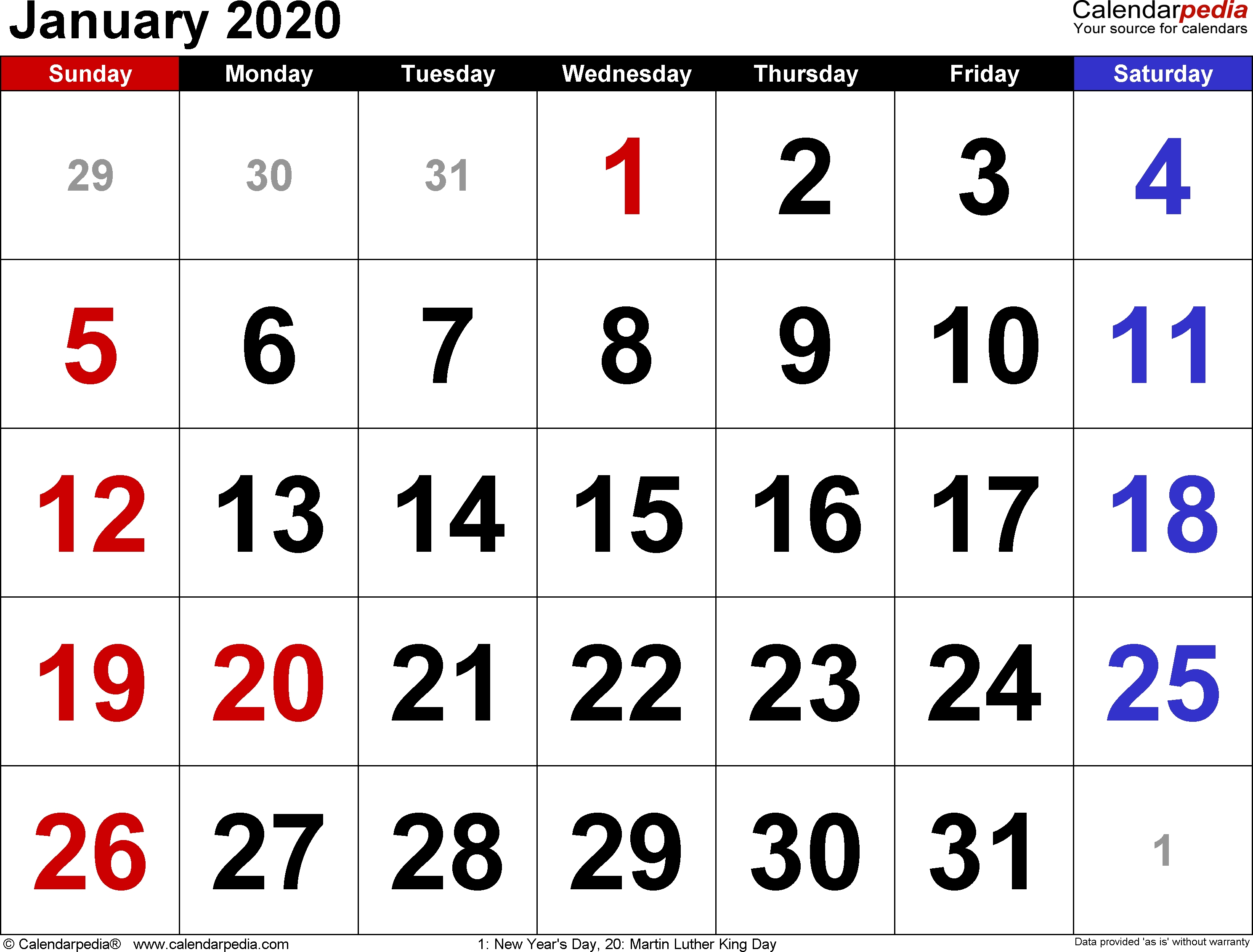 Category: Calendar 97 | Thegioithamdep Tamil Calendar 2020 January
