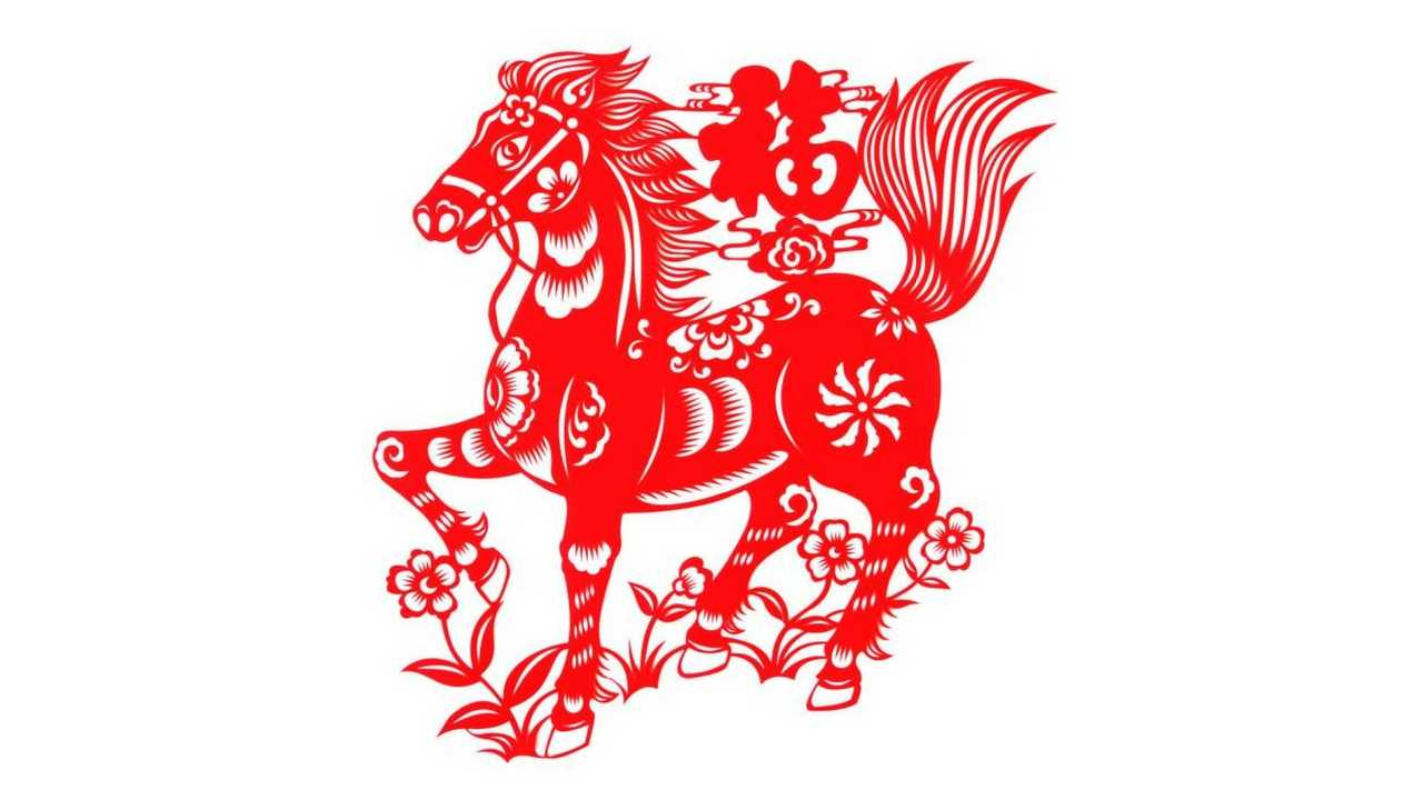 Chinese New Year 2018: What's Your Chinese Zodiac Sign? Chinese Zodiac Calendar Horse