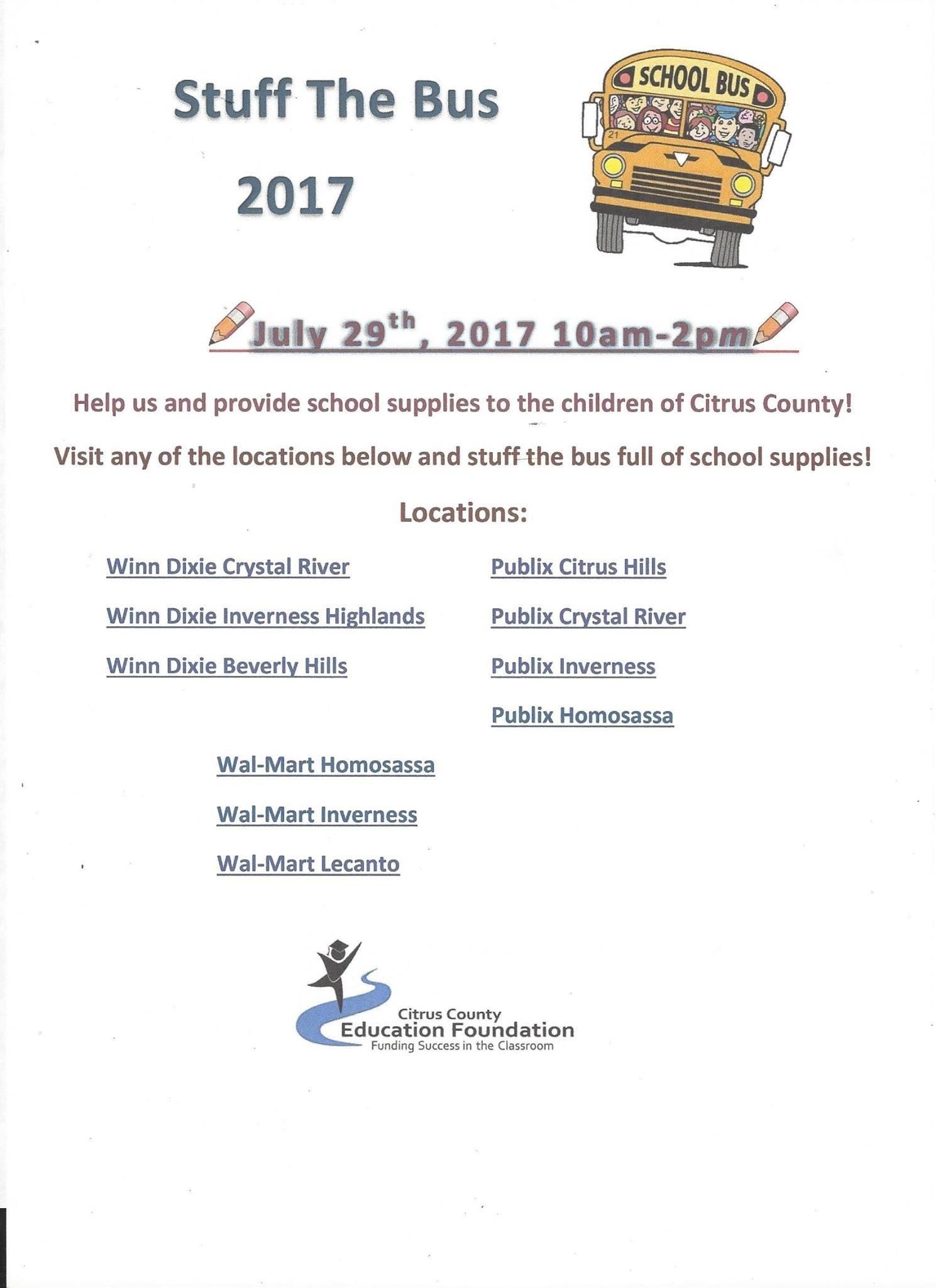 Citrus County School Calendar - Calendar School Calendar Citrus County