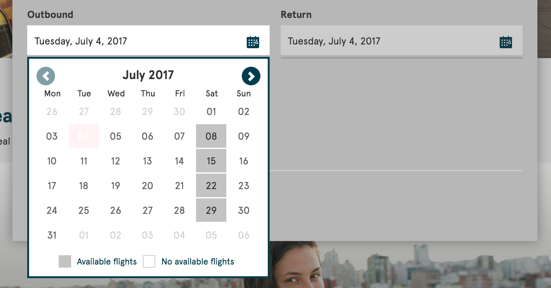 Designing The Perfect Date And Time Picker — Smashing Magazine Calendar Icon Not Reflecting Correct Date