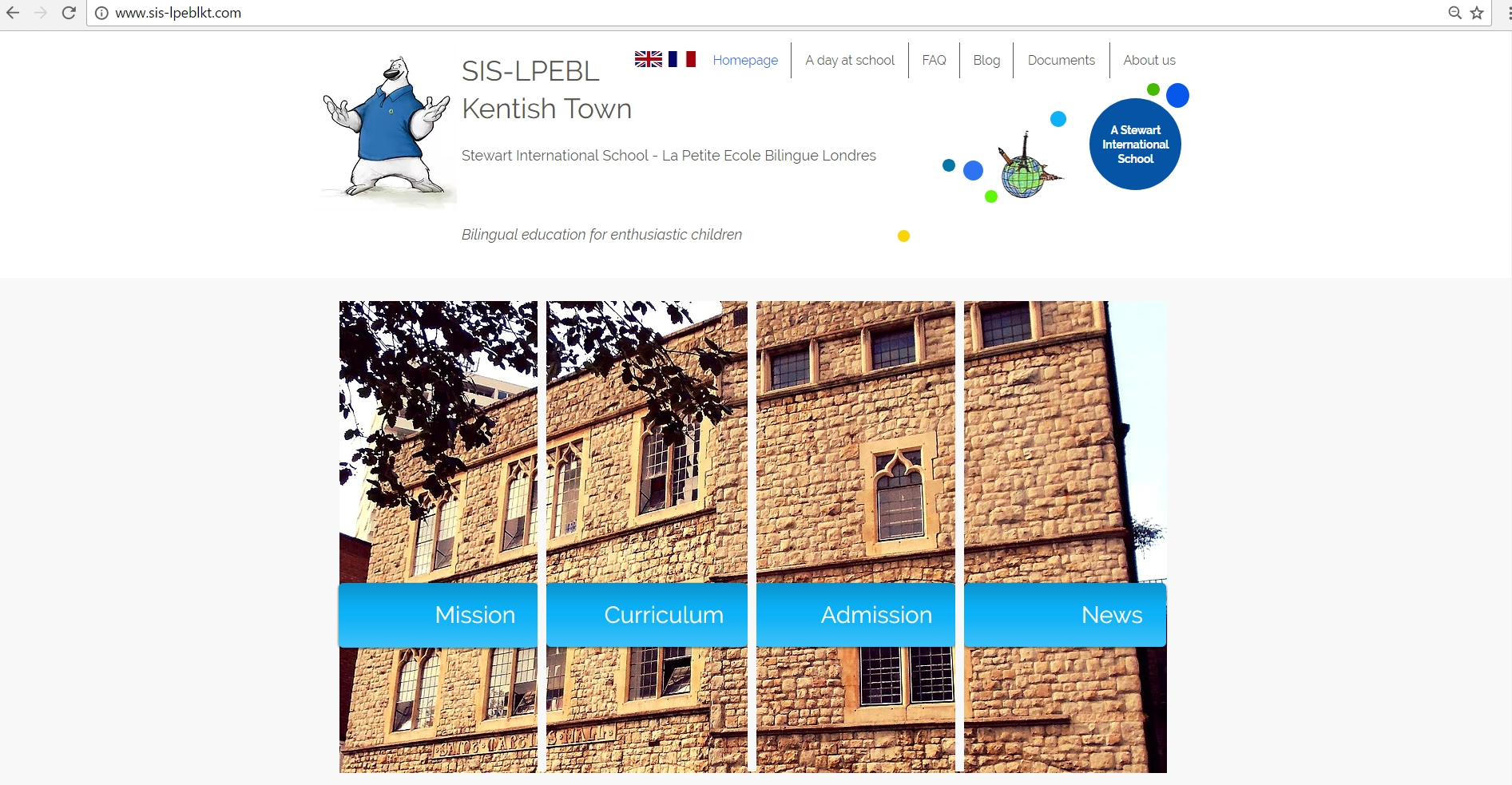 Ecole Bilingue À Londres Kt - French Bilingual School In London Incredible L'ecole Bilingue School Calendar