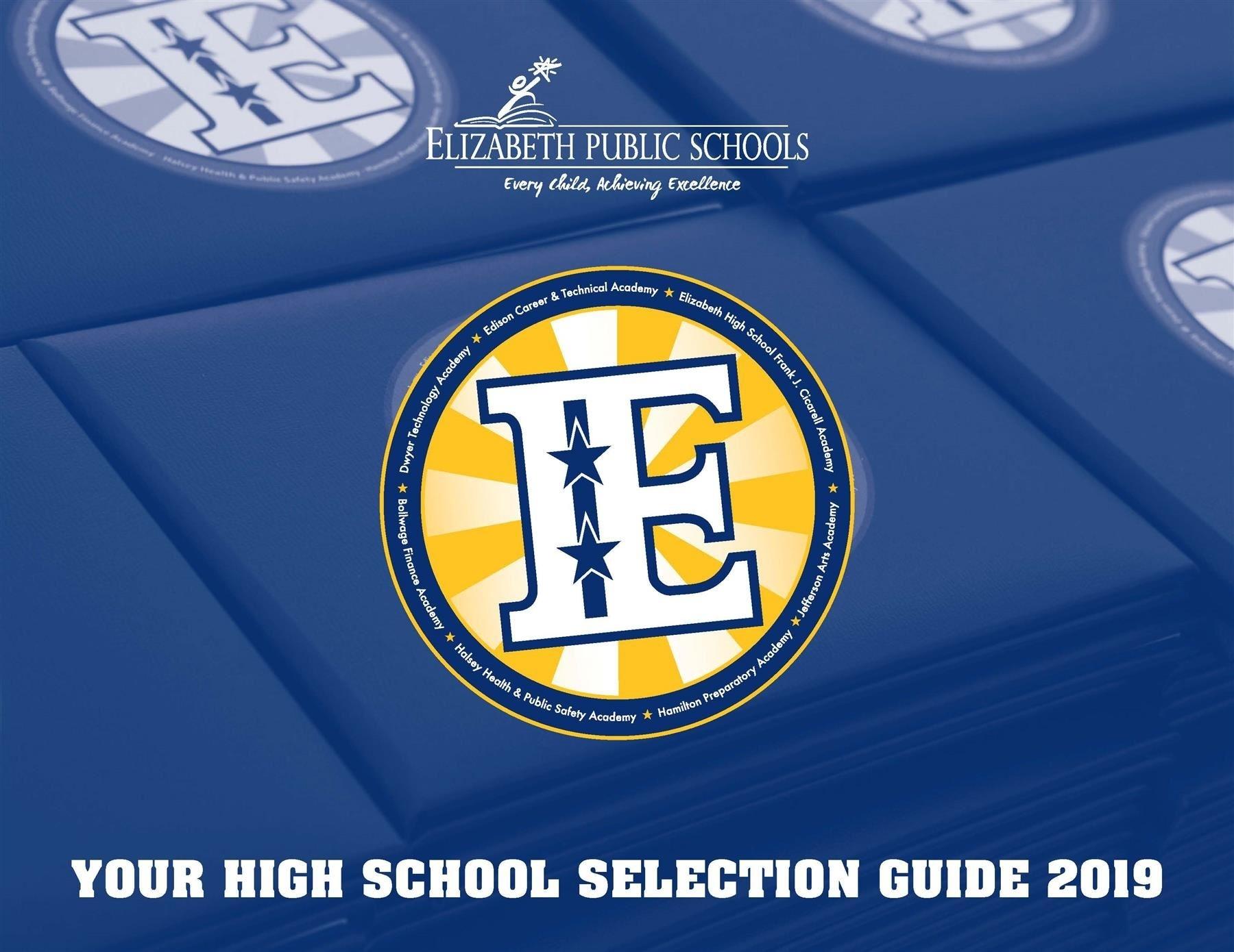Elizabeth School District / Homepage School Calendar Elizabeth Nj
