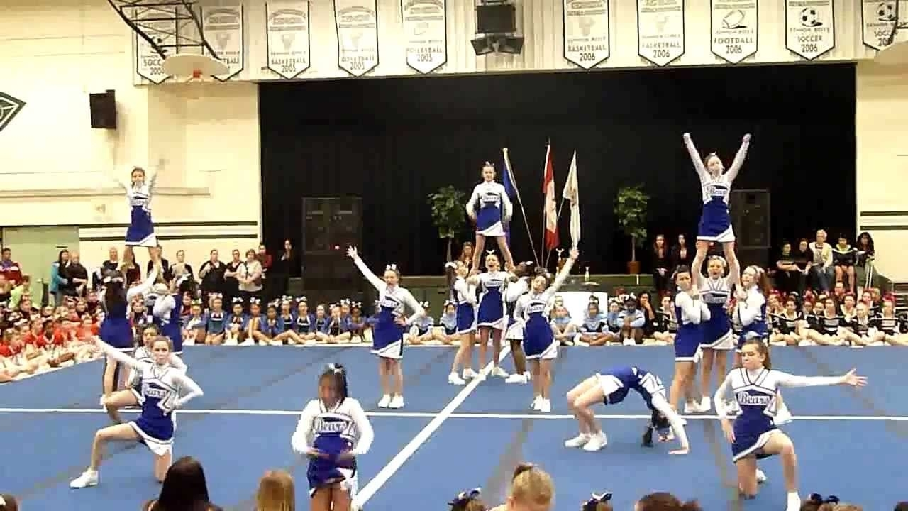 H.e. Beriault Cities Cheer Competition 2013 - Youtube H.e Beriault School Calendar