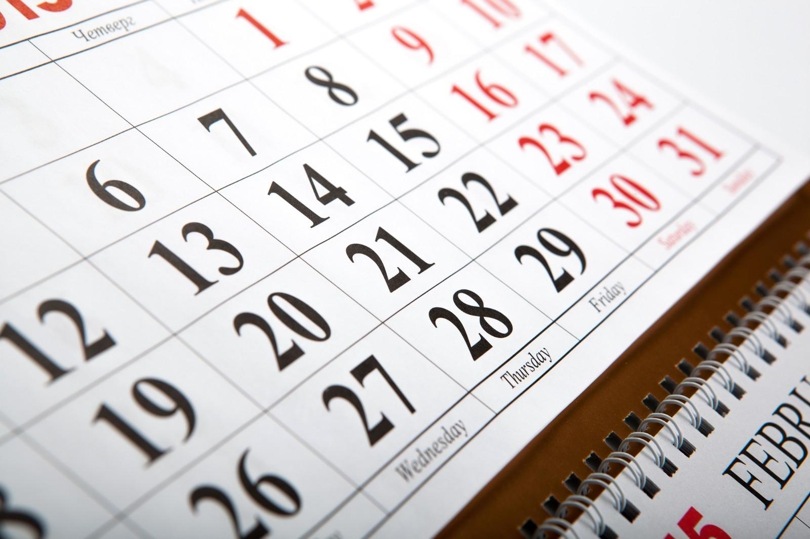Hiring A Professional Business Calendar Printing Company The Calendar Printing Company