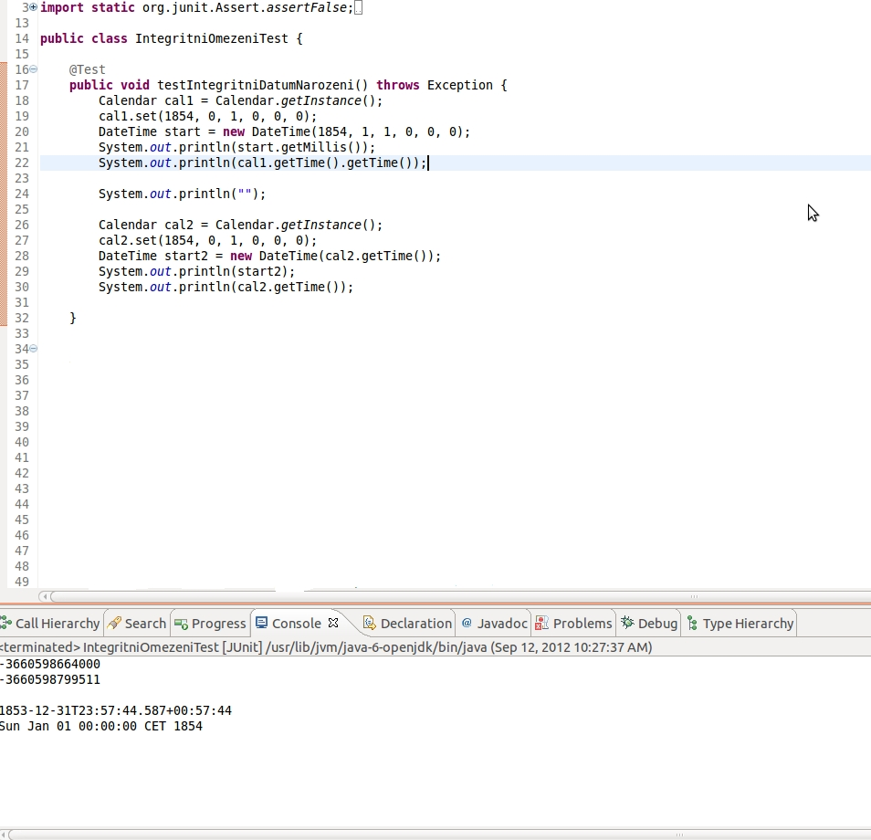 How To Convert From Java.util.date To Jodatime And Get Same Date Calendar Get Month Java