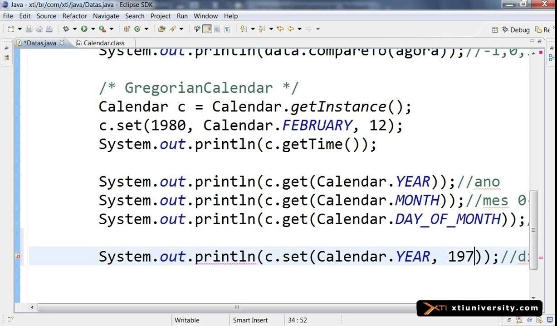 Java Calendar Year 0 | Ten Free Printable Calendar 2019-2020 Calendar Get Month Java