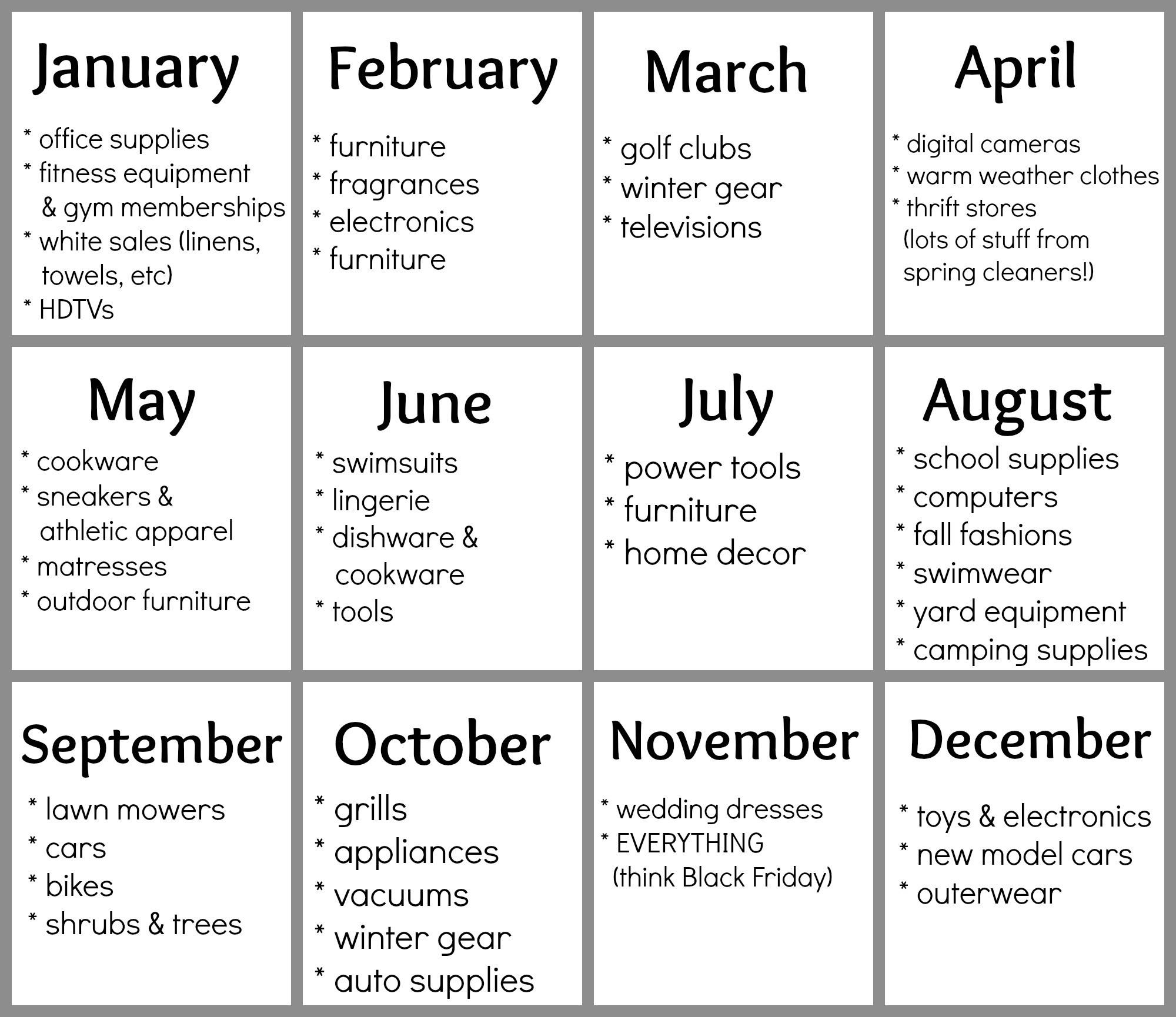 Months Of The Year Calendar Printables | Otohondalongan Months Of Year Calendar