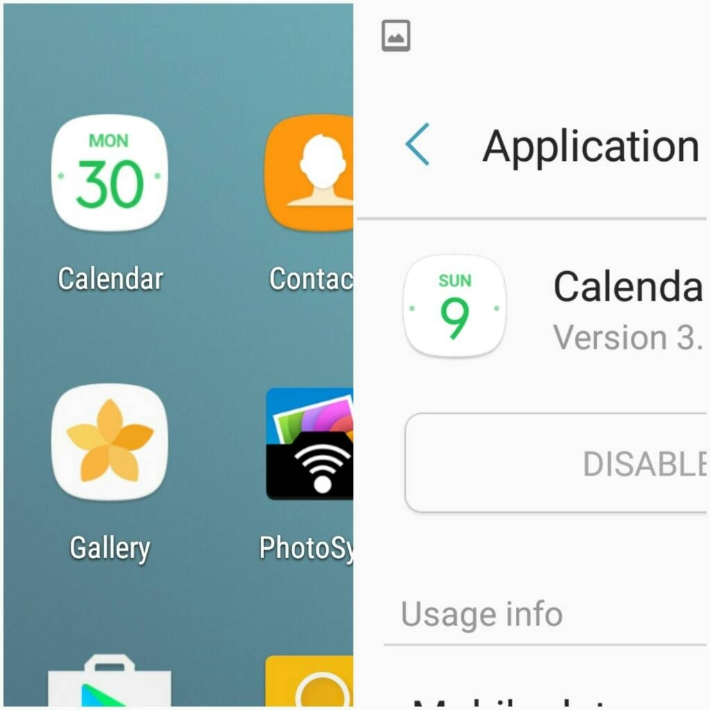 Note7 Calendar Icon Not Changing Date - Android Forums At Calendar Icon Not Reflecting Correct Date