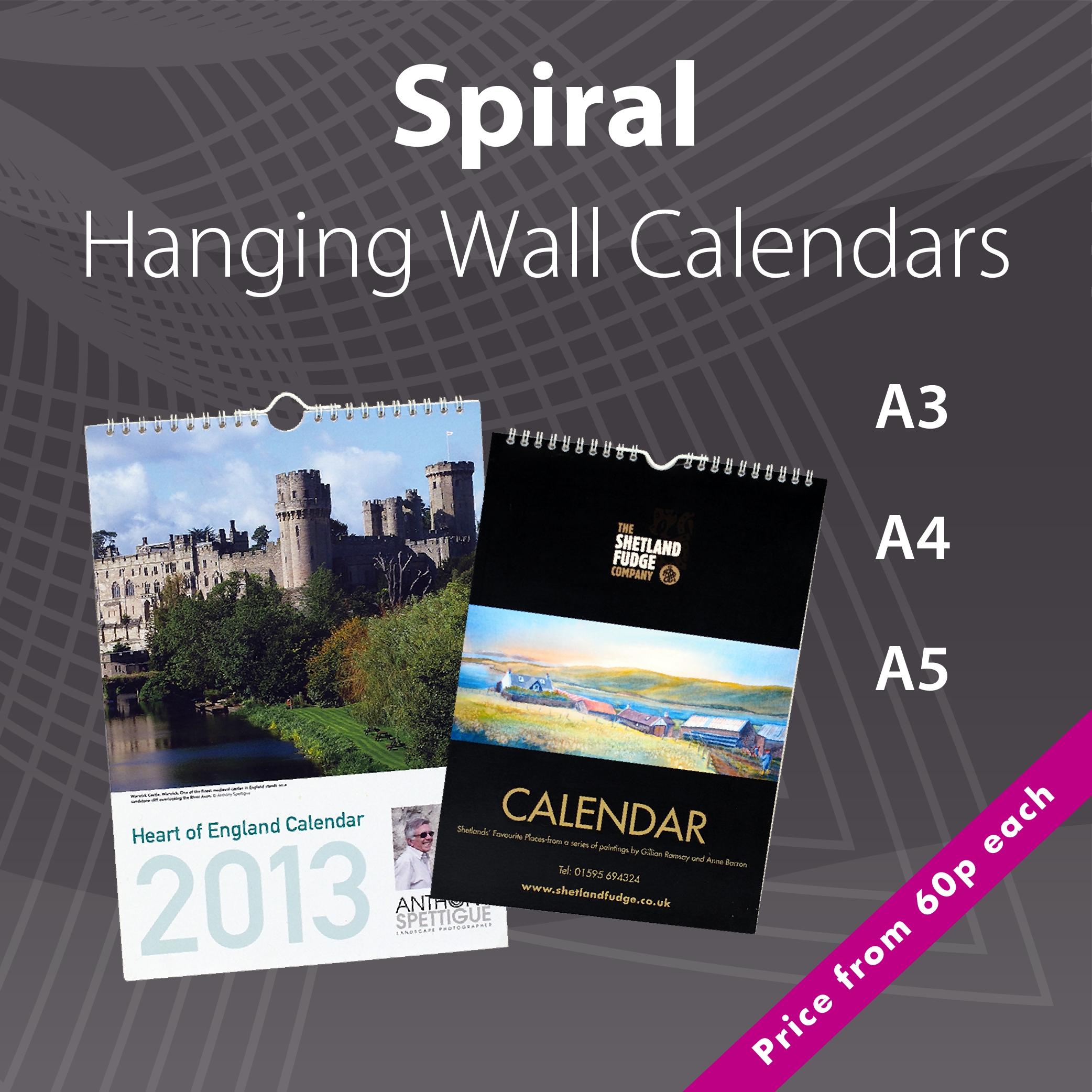 Photo Calendar Printing   2020 Personalised Calendar Printers Calendar Printing For Charity