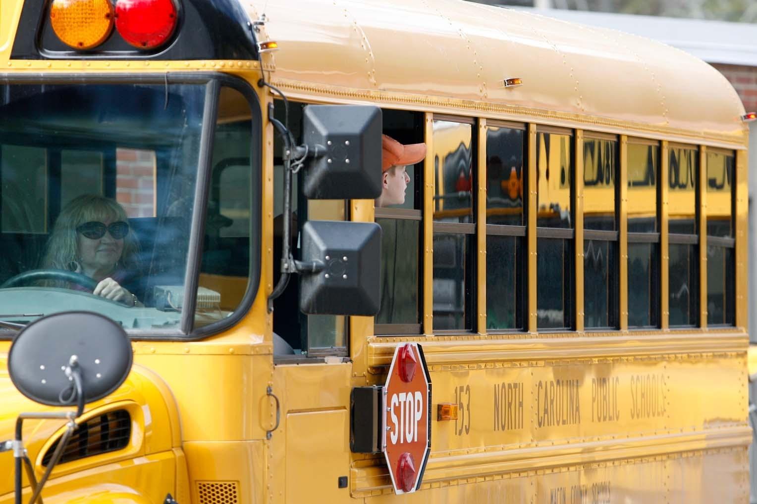 School Calendars, Election Changes Top List Of Local Bills School Calendar Buncombe County