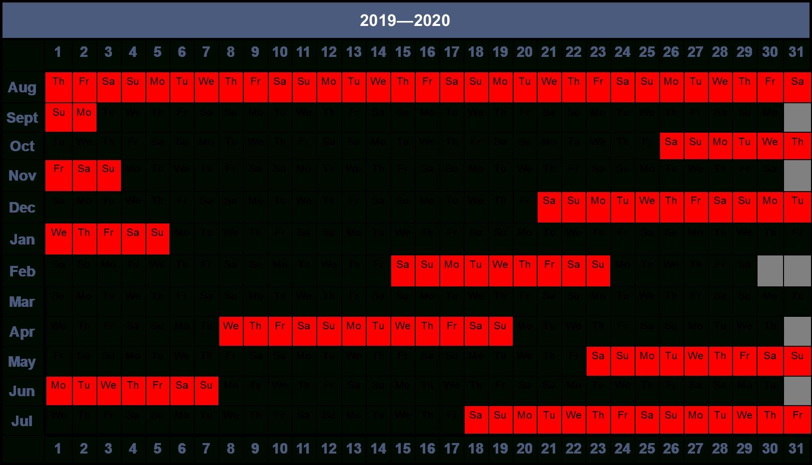 Term Dates – Holy Name Catholic Primary School Perky 2020 Calendar School Holidays