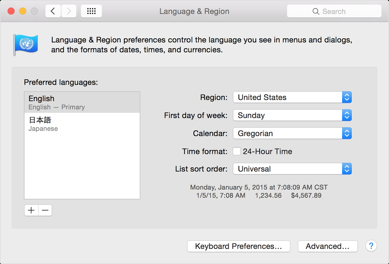 View The Holidays Calendar For Other Regions - Apple Support Apple Calendar Us Holidays