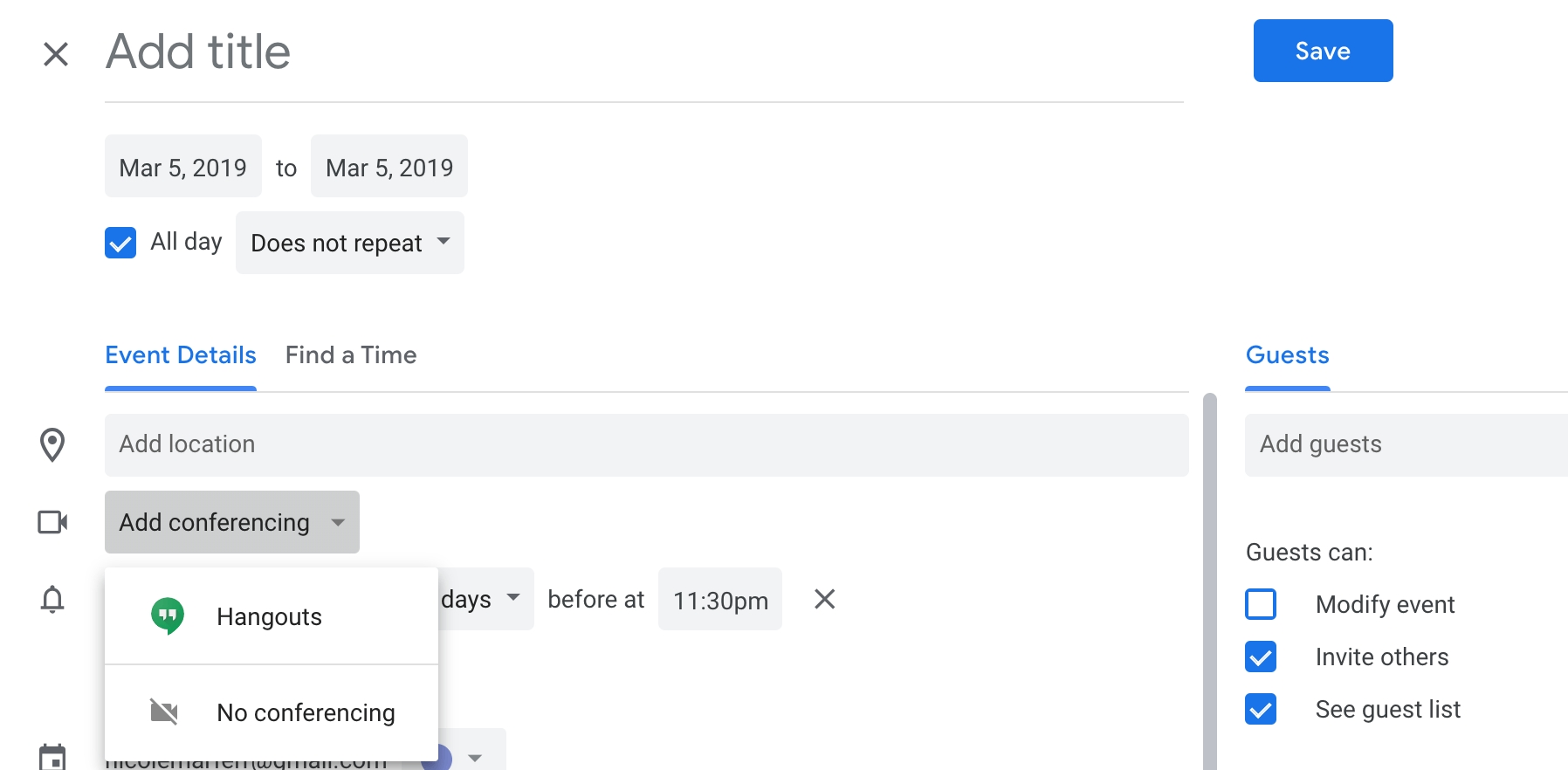 20 Ways To Use Google Calendar To Maximize Your Day In 2019 Google Calendar Create Countdown
