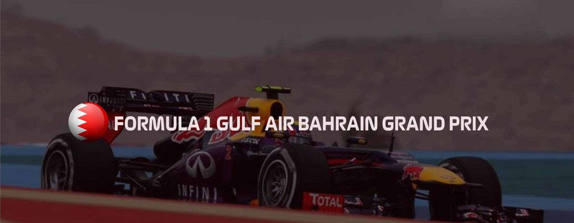 2020 Bahrain Grand Prix | Formula 1 Travel Packages Remarkable 2020 Formula 1 Calendar