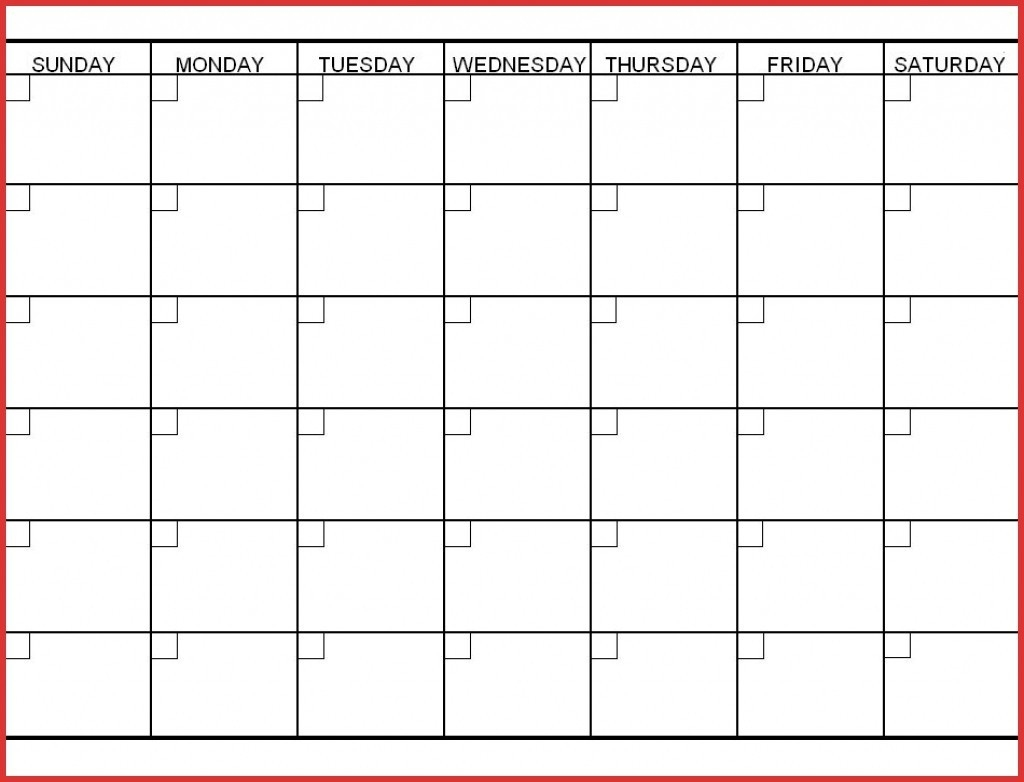 6 Week Printable Calendar Inspirational Online Of For Blank Dashing 6 Week Blank Calendar Printable