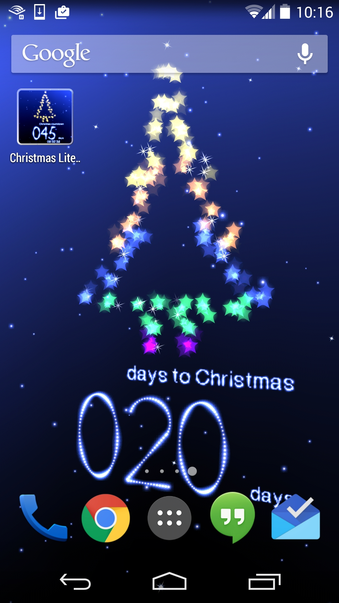 Best Christmas Countdown Apps - Tech Advisor Christmas Countdown Calendar App
