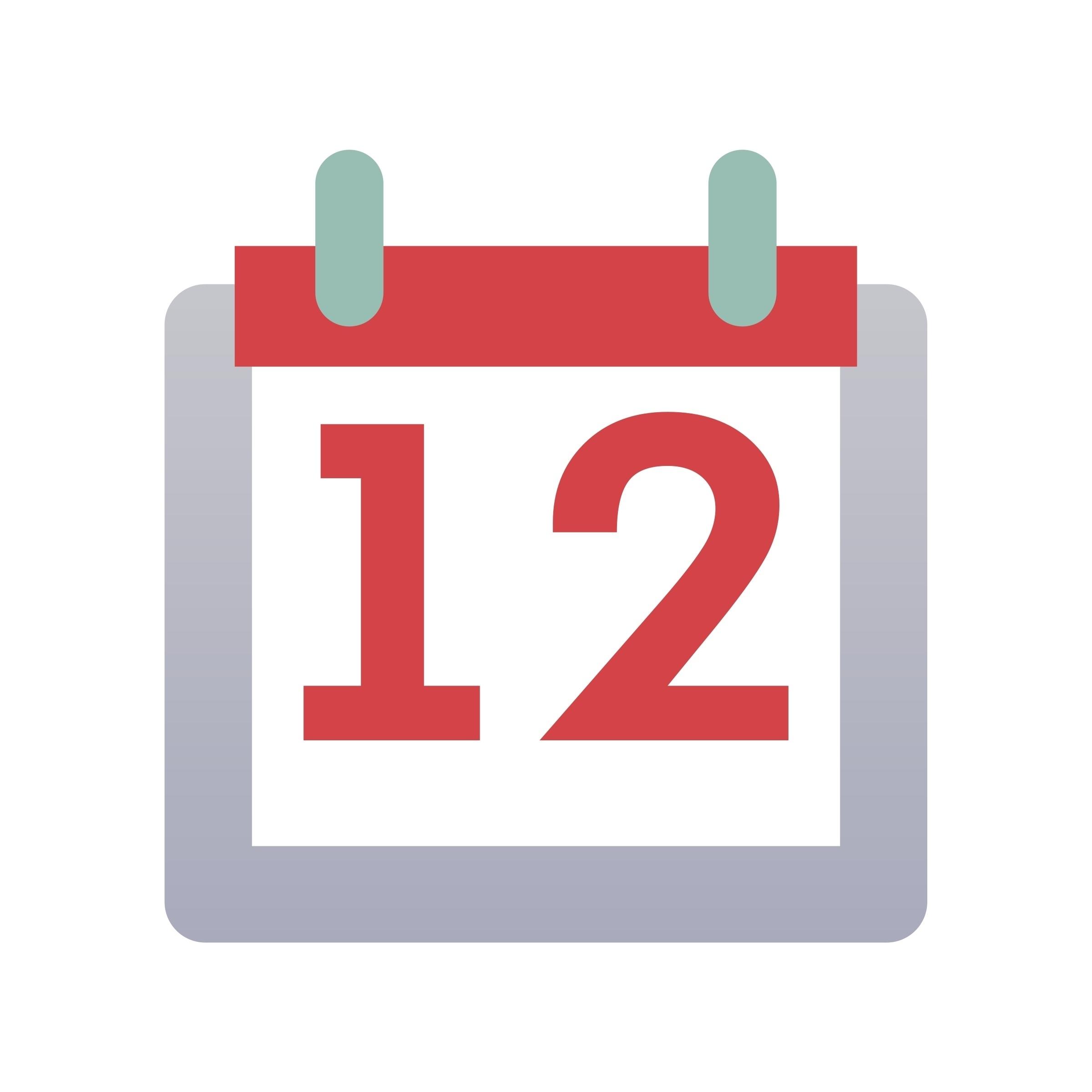 Calendar Icon Png 16X16 • Printable Blank Calendar Template Calendar Icon 16X16 Free