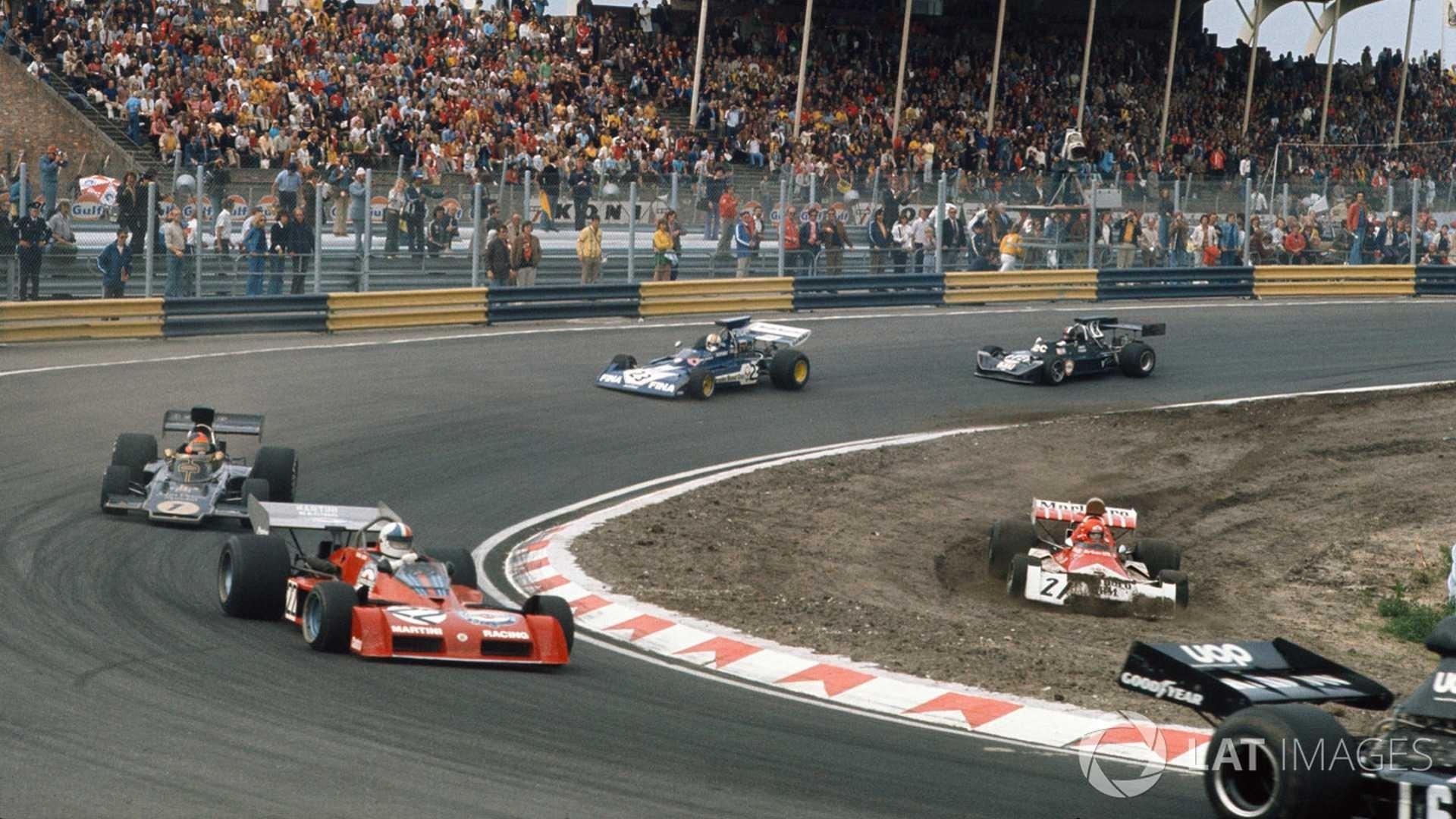 Dutch Grand Prix Seals Return To Formula 1 Calendar For 2020 2020 Formula 1 Calendar