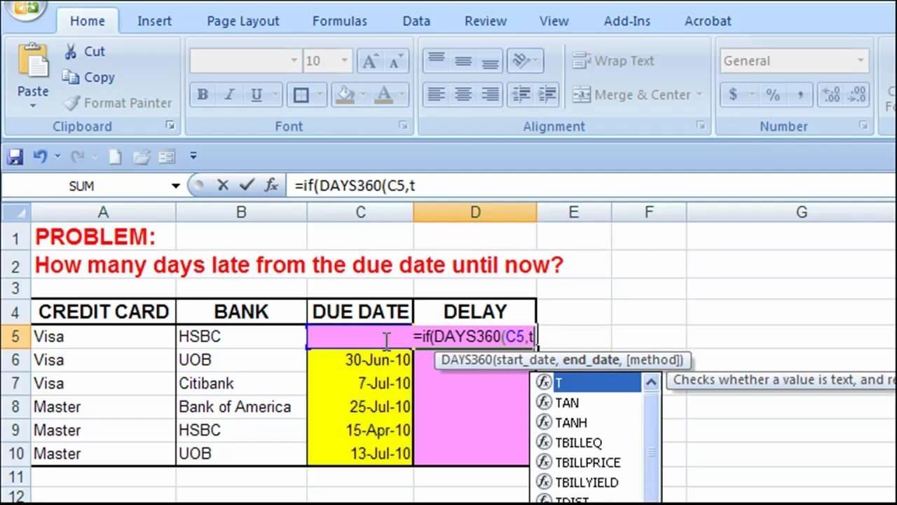 Excel Countdown Calendar - Bgadv Excel Calendar Countdown Formula