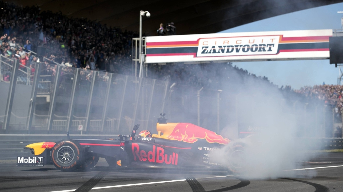 Formula 1 Returns To Zandvoort Beginning 2020 Remarkable 2020 Formula 1 Calendar