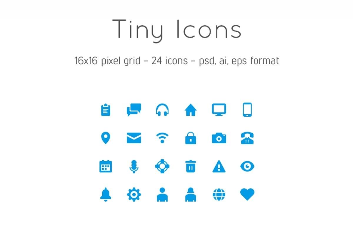 Free Tiny Icons - Creativetacos Calendar Icon 16X16 Free