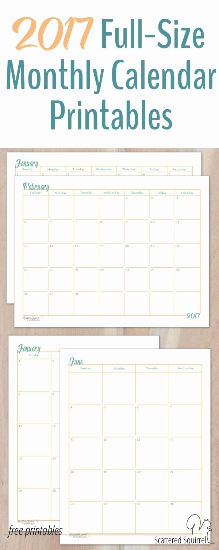 Fresh 58 Illustration Double Month Printable Calendar Free Printable Calendar Double Month