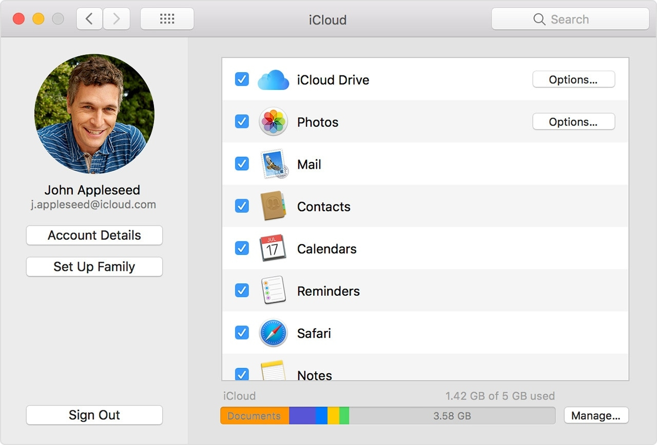 Get Help Using Icloud Contacts, Calendars, Or Reminders - Apple Support Mac Calendar Icon Not Updating