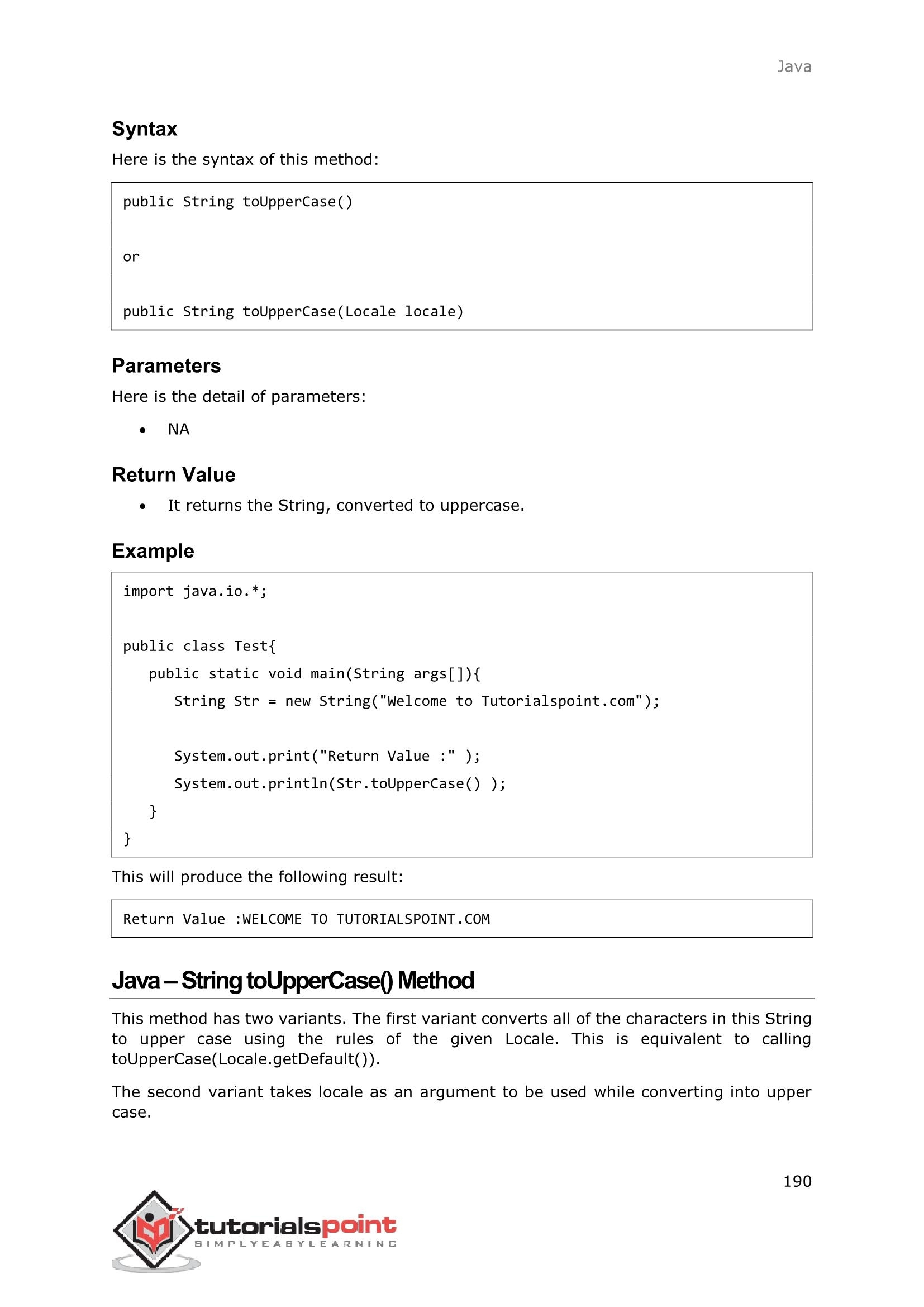 Java Pages 201 - 250 - Text Version | Pubhtml5 Java Calendar Month Leading Zero