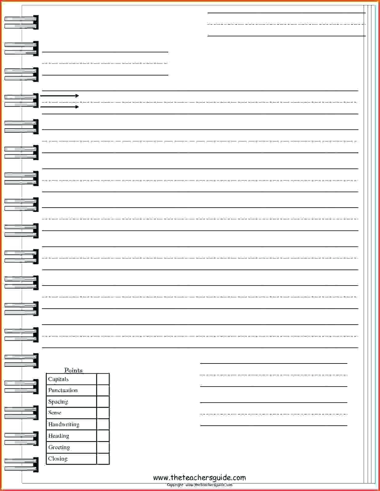 Kindergarten: Printable Kindergarten Paper. Easy Reading Printable Calendar Numbers For Preschool