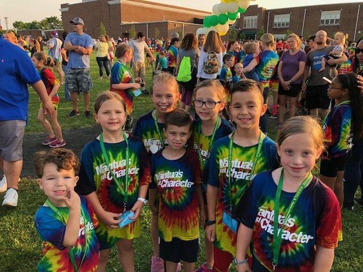 Mantua School District Hosts 'big Night Out' - Nj Exceptional J Mason Tomlin School Calendar