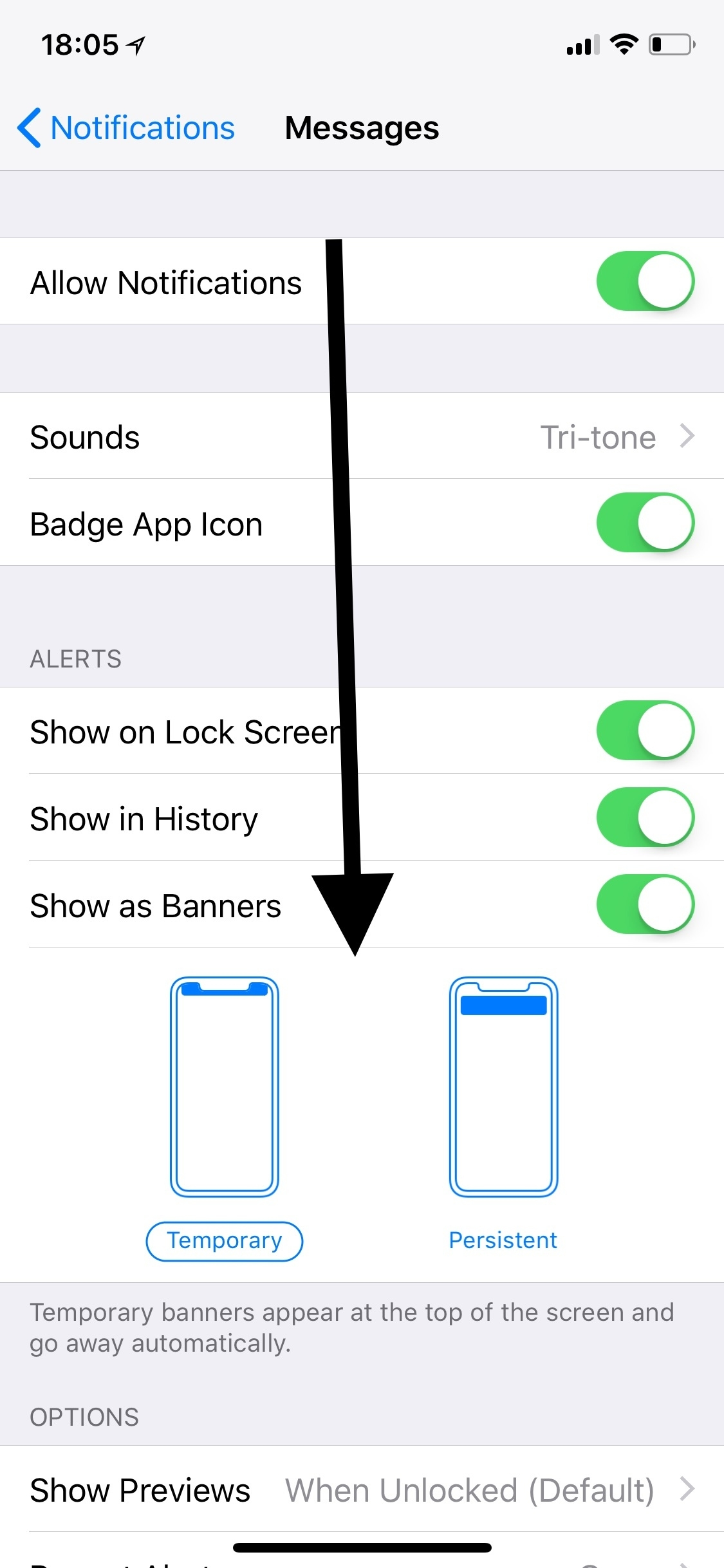 Notifications Disappearing From Lock Screen? Fix - Macreports Calendar Icon On Iphone Lock Screen