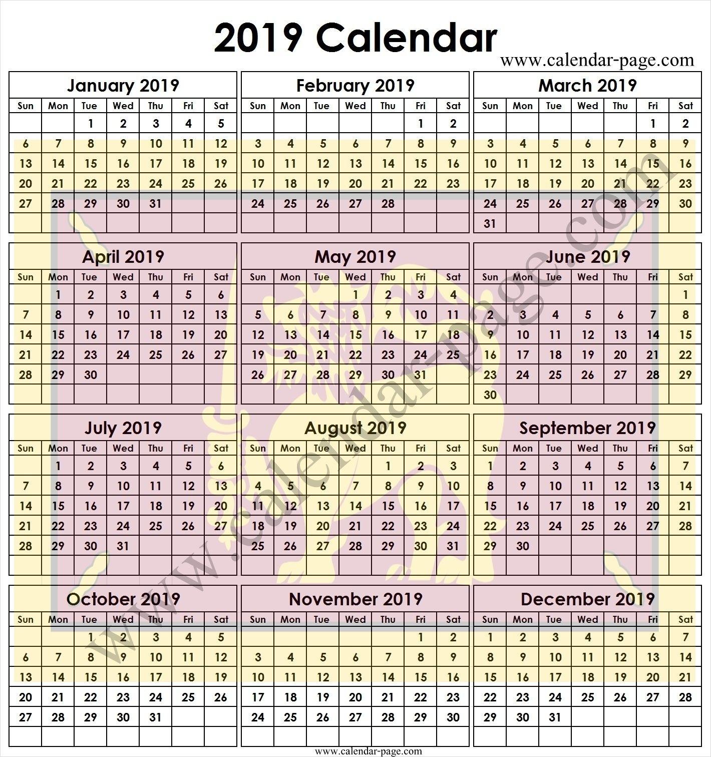 School Calendar 2019 Sri Lanka | 2019 Calendar Template | School Calendar Month In Sinhala