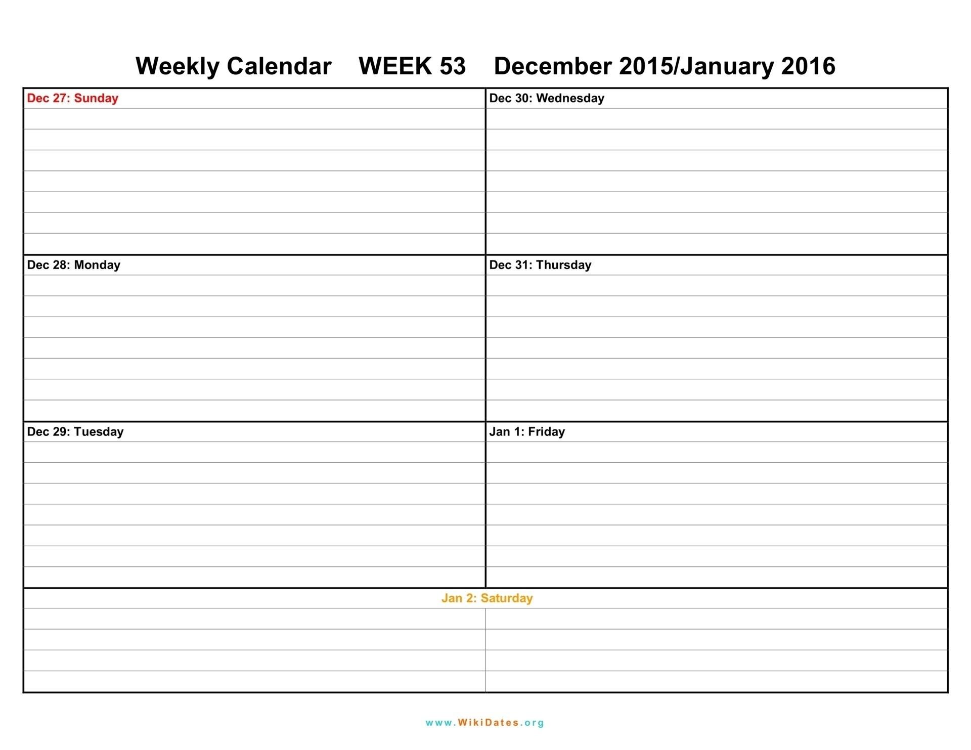Two Week Printable Calendar 2 Week Calendar Template Excel Roho 1 Week Blank Calendar Template