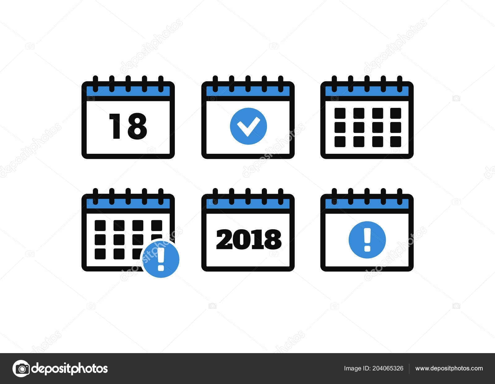 Vector Calendar Icons Event Icon Calendar Vector Sign Plan Vector Calendar Date Event Icon