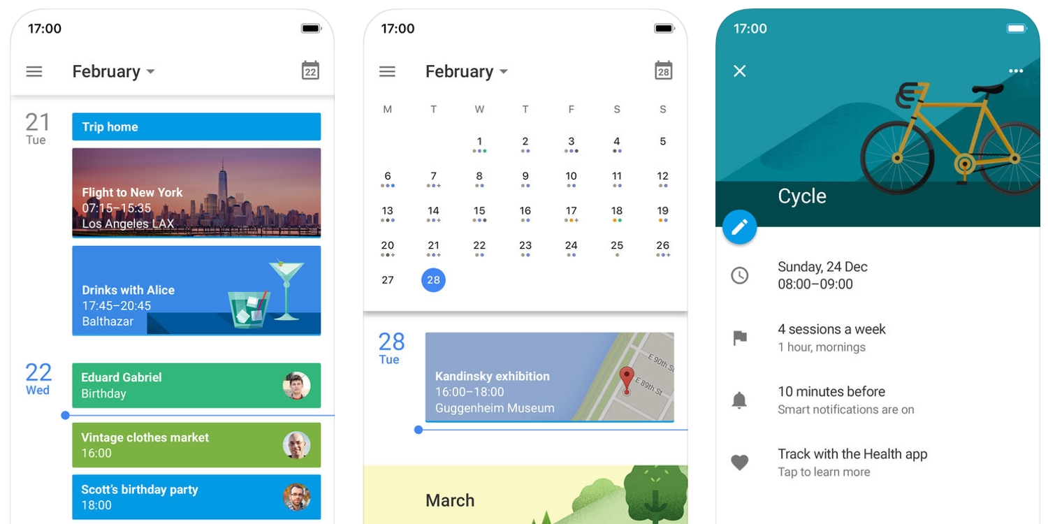 What's The Best Calendar App For Iphone? - 9To5Mac Calendar App Icon Missing