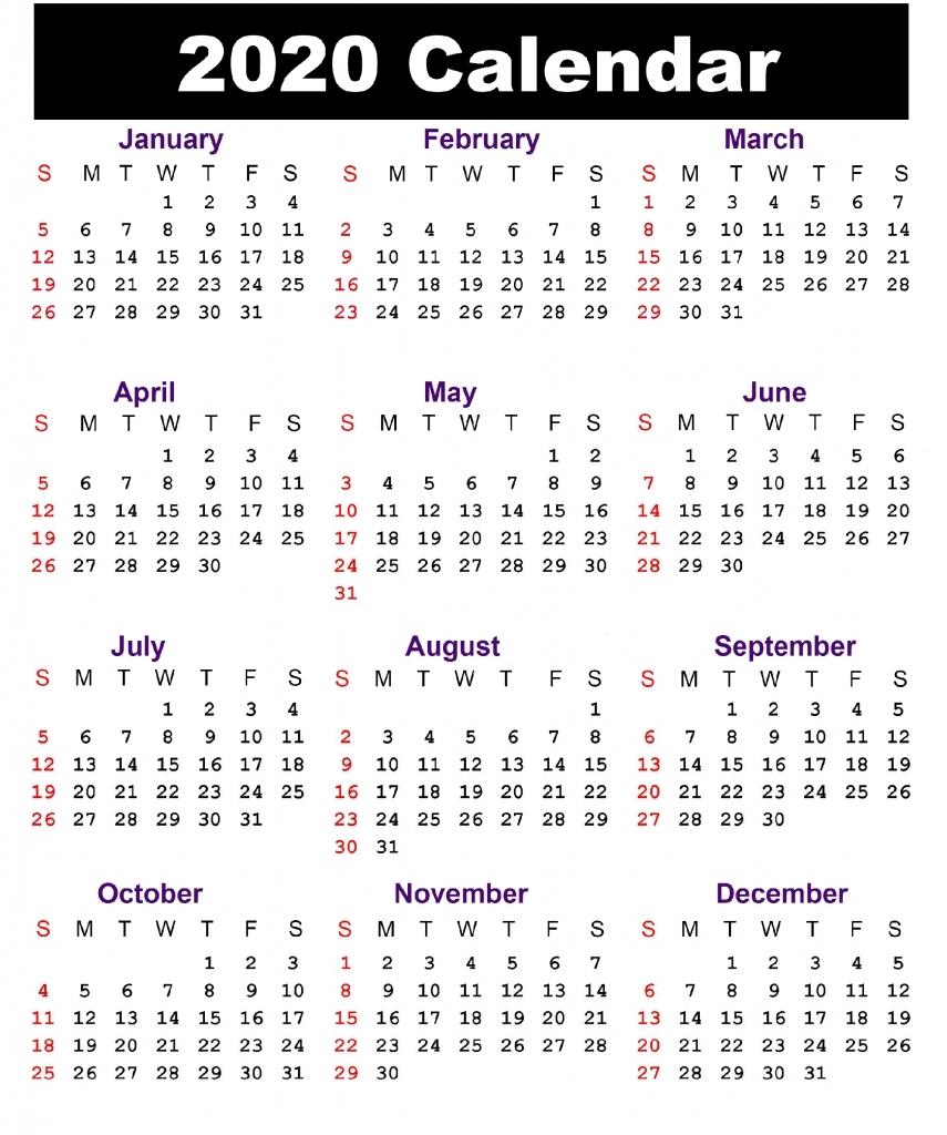 April 2020 Calendar With Holidays South Africa | Calendar Year 2020 Calender - South Africa