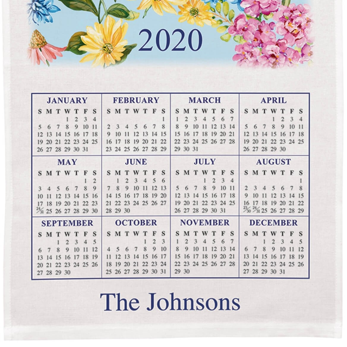 Calendars And Planners – Organizational Tools 3 Year Calendar Reference Printable 2020-2022