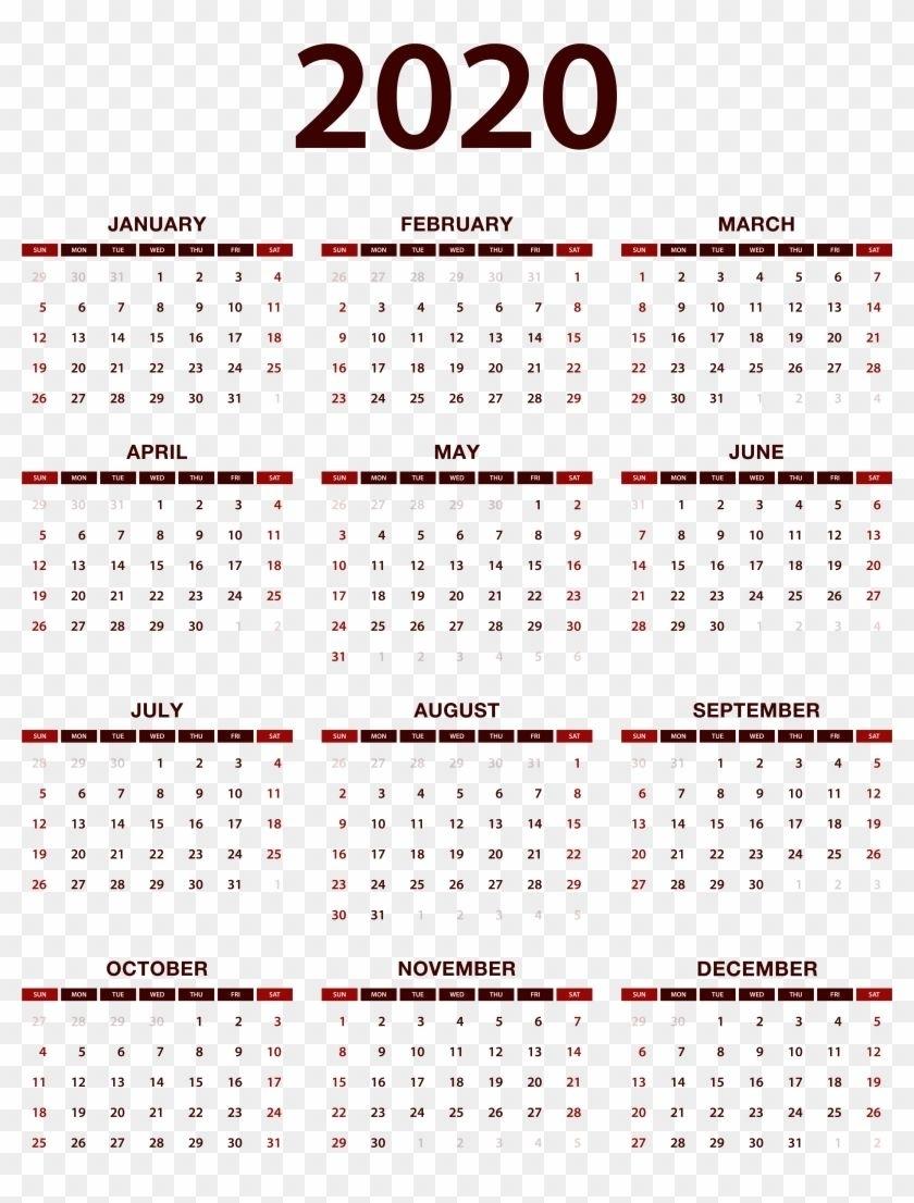 Chinese Lunar Calendar 2020 Printable | Calendar 2020, Free Printable Chinese Lunar Calendar 2020