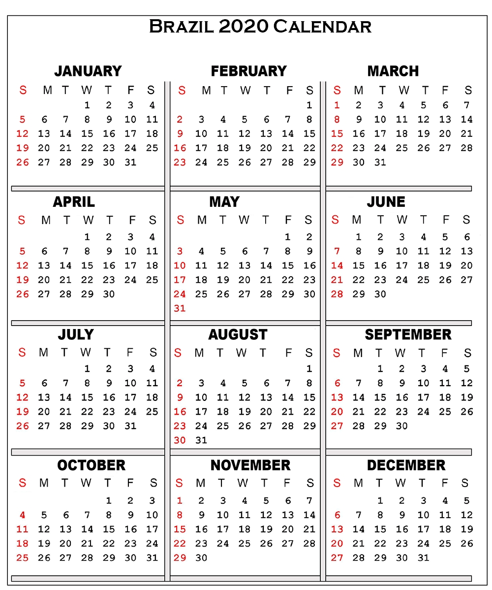 ❤️free Printable 2020 Public Holiday Calendar Template Dashing Free Printable Christmas Calendar 2020