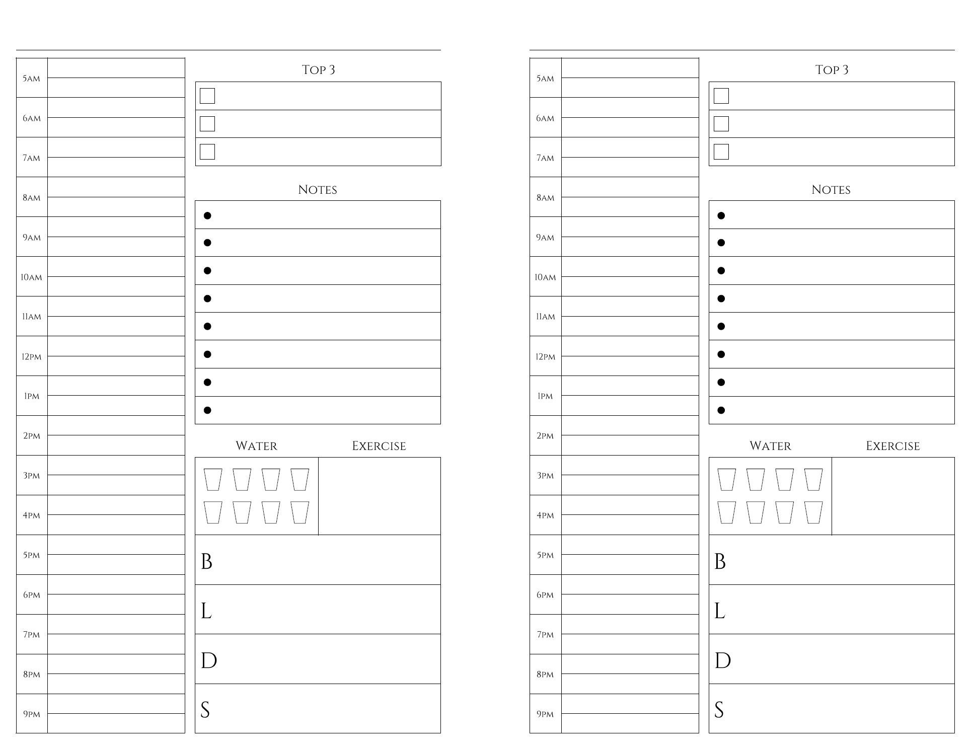 Exemplary 5.5 X 8.5 Printable Calendar Pages : Mini Calendar Impressive 5.5 X 8.5 Calendar Printable