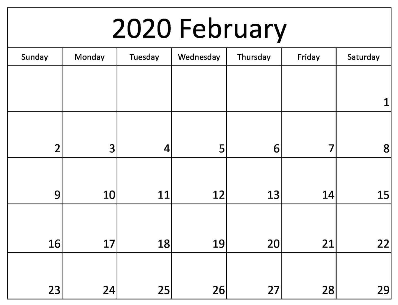 February 2020 Calendar Canada Bank Holidays - 2019 Calendars Incredible February 2020 Calendar Canada