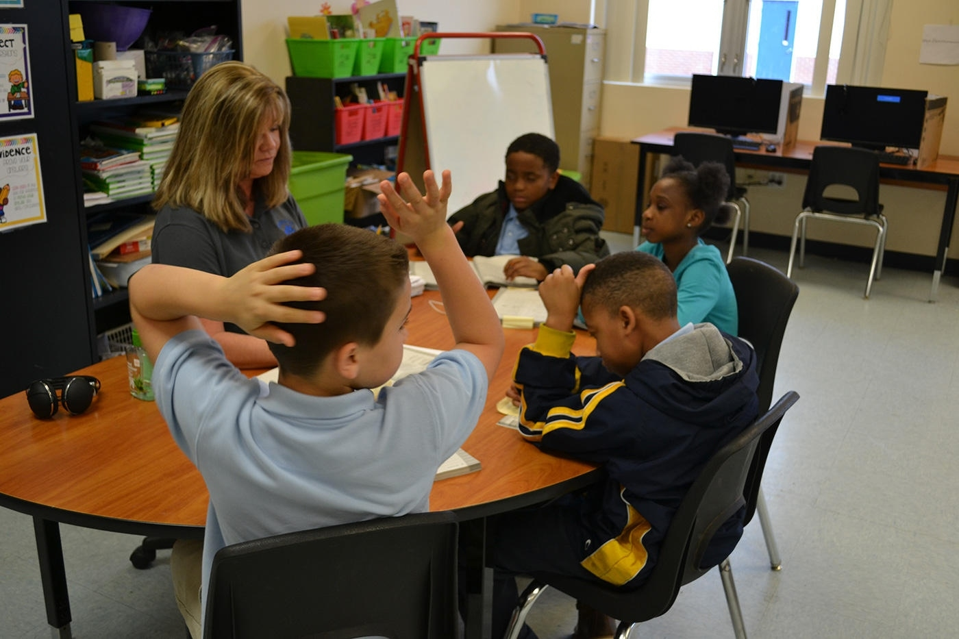 To Lawmakers, Florida's First All-Charter School District Is R-7 School District Calendar Jefferson County