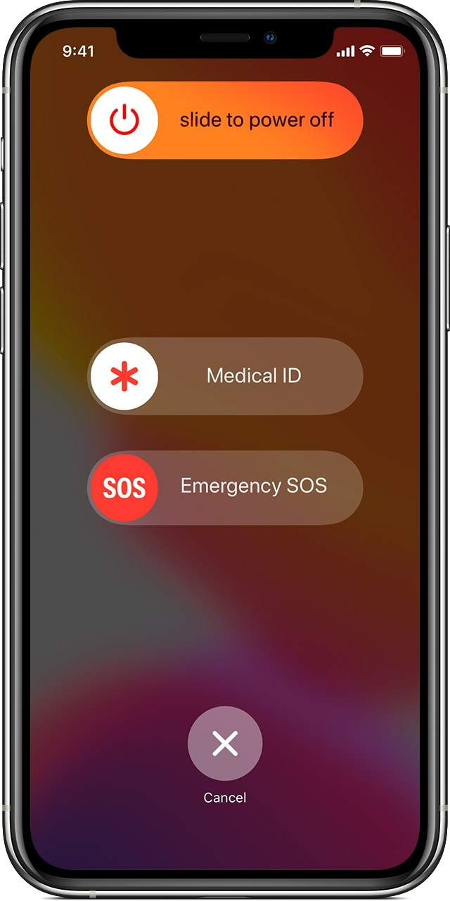 Use Emergency Sos On Your Iphone - Apple Support How Do I Set Up A Countdown On Iphone